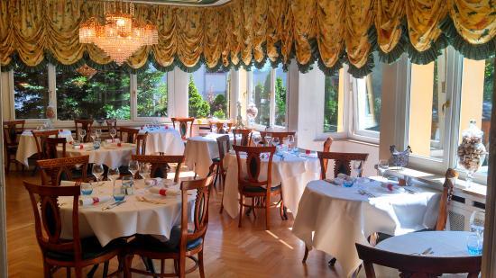 La Bourse Mulhouse Restaurant