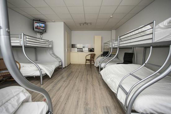 hotel de wijkerhaven bewertungen fotos beverwijk niederlande. Black Bedroom Furniture Sets. Home Design Ideas