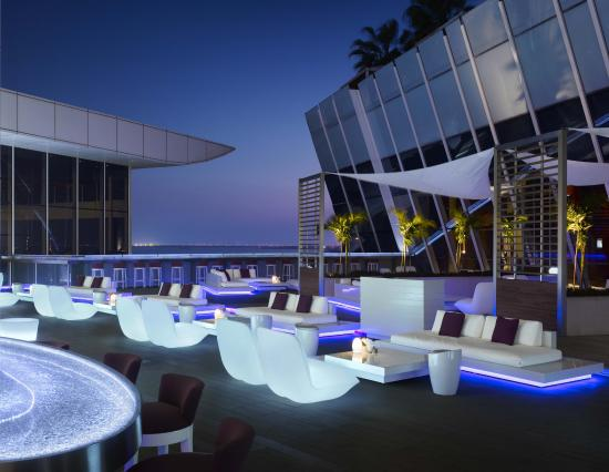 Vista bar terrace at intercontinental dubai festival for Terrace lounge