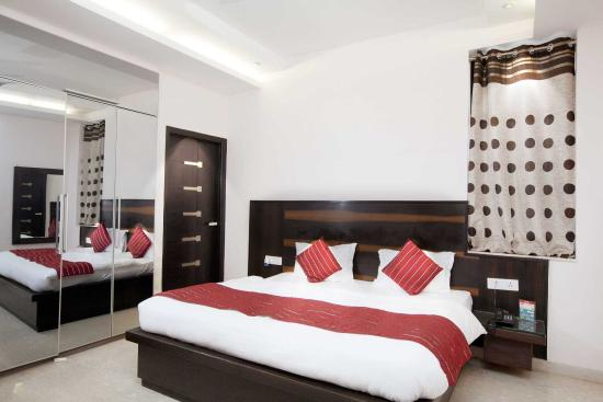 OYO Rooms Noida Sector 44