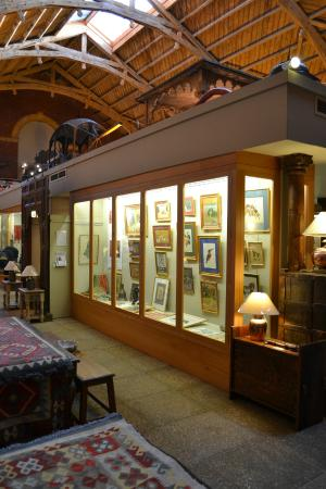 The South Asian Decorative Arts and Crafts Collection Trust