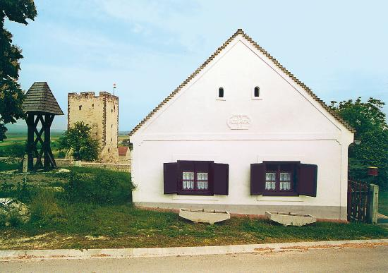 Nagyvazsony, Hungary: getlstd_property_photo