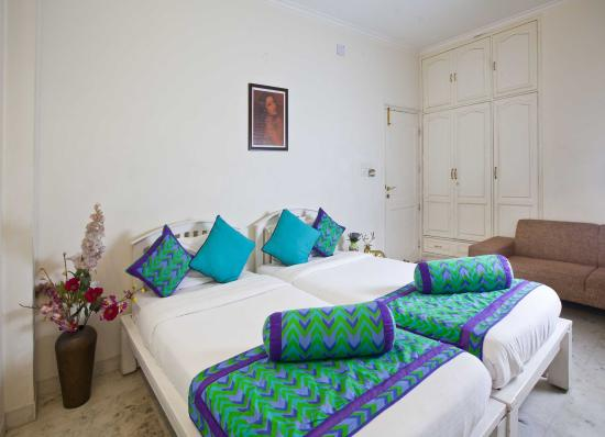 OYO Rooms Near Neemrana Fort