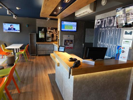 Photo of Ibis Budget Clermont Ferrand sud Aubiere
