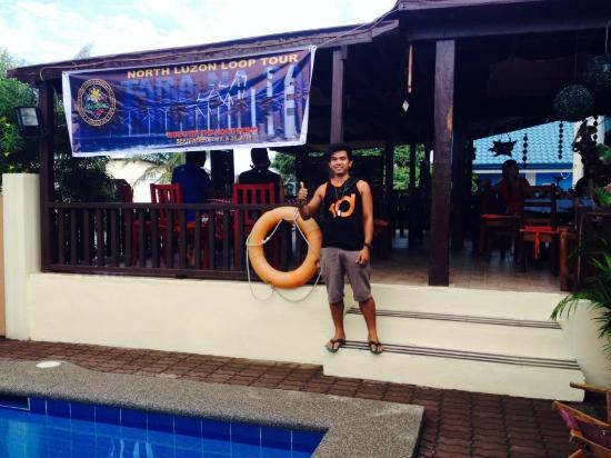 Jotay Resort: Jotays Resort at the pool area...
