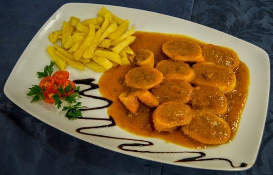 Restaurante Venta La Garza