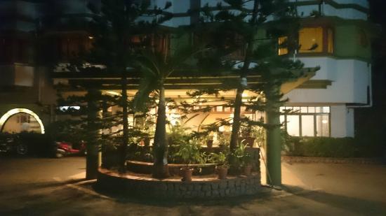 Sandy Resort: Hotel Lobby