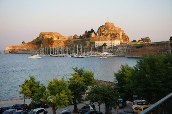 Corfu Walks and Hikes