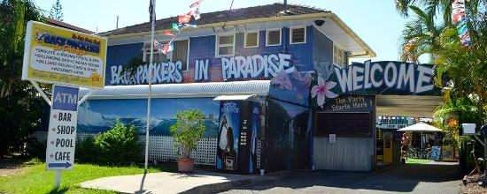 Rooms: Backpackers In Paradise (Gold Coast/Surfers Paradise