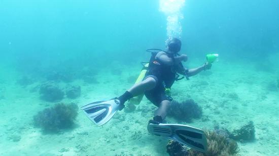 Dive Puerto Princesa