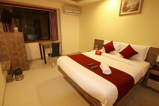 OYO Rooms Mumbai Andheri Times Square