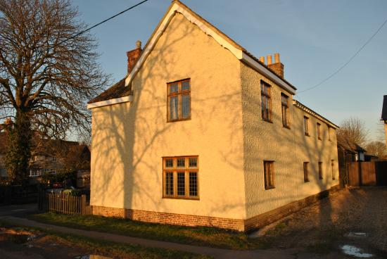 Radford House Bed & Breakfast