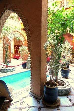 Riad & Spa Mabrouk照片