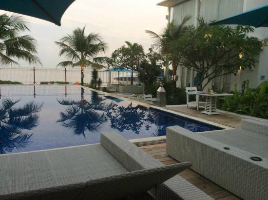 Enjoy Sunset Jepara Beach Picture Of Ocean View Residence