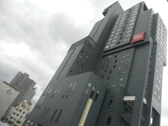 ibis Bangkok Siam Hotel: ibis bangkok siam