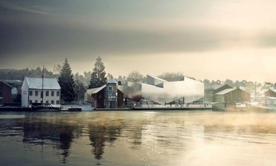 DuVerden Maritime Museum + Science Centre