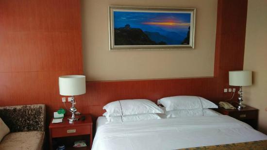 Guanghangong Hotel