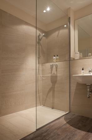 Badezimmer - Hotel SAND