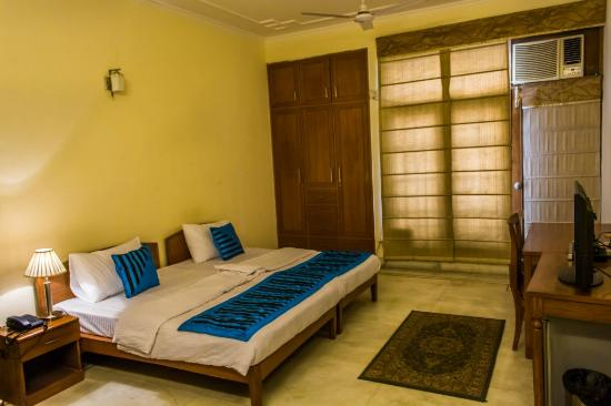 OYO Rooms Greater Noida Delta 3
