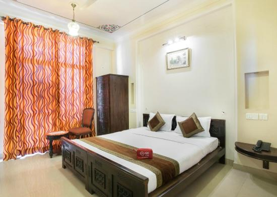 OYO Rooms Hathroi Fort