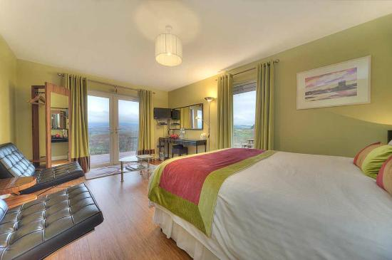Cheap Bed And Breakfast In Oban Scotland