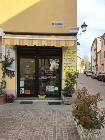Dolce & Salato Cannoleria Siciliana