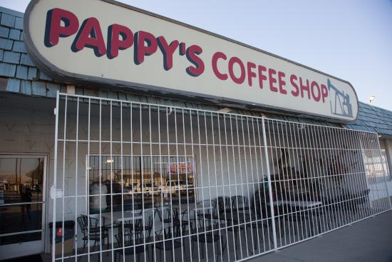 Pappy's Coffee Shop