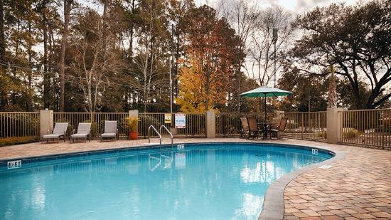 Best Western Plus Tallahassee North Hotel Updated 2017