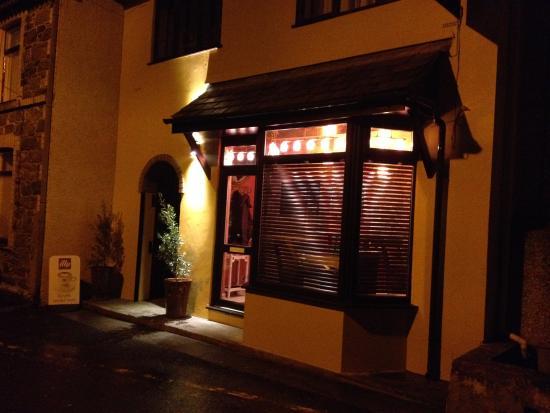 Bocca Italian Pizzeria : delightful