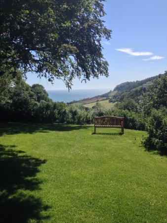 Salcombe Regis Camping & Caravan Park