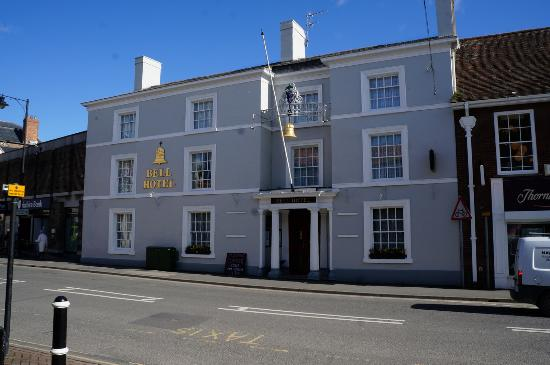 Hotel  Driffield Function Room