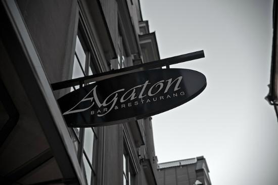 Agaton