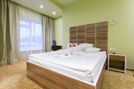 Unimars Hotel Riga: Romantic offer - Superior Double