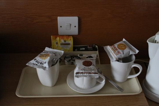 Roydon Marina Hotel