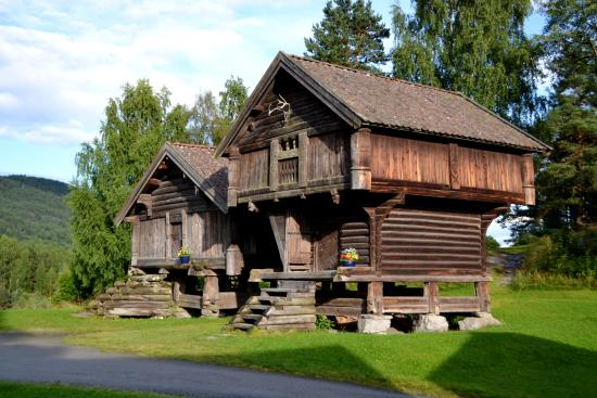 Notodden, Norway: getlstd_property_photo