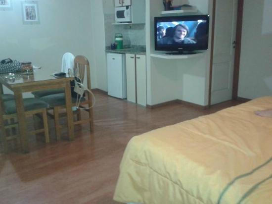 Apart Hotel San Lorenzo