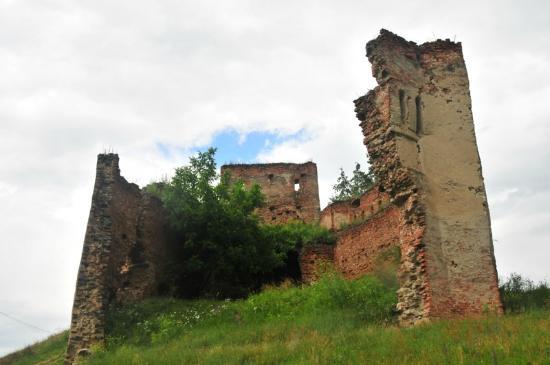 Slimnic Citadel: Stolzenburg's Citadel