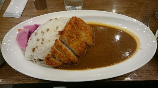 Cluboftokyo Famous Curry Diners Ikebukuro
