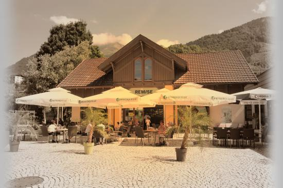 Single cafe vorarlberg