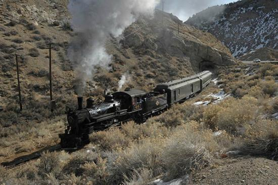 Nevada Northern Railway Museum Ely 2020 All You Need To Know Before You Go With Photos Tripadvisor