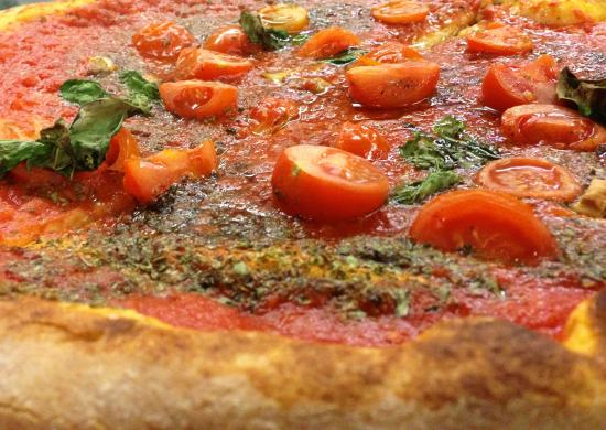 Pizza foto di da gennaro varese tripadvisor - Forno pizza da gennaro ...