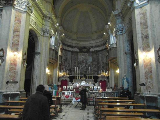 Chiesa di San Paolo alla Regola