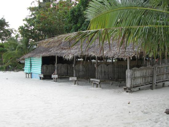 Little Miami Beach Resort