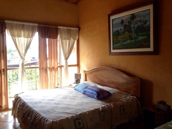 Villa Pacande Bed & Breakfast: Hab 18
