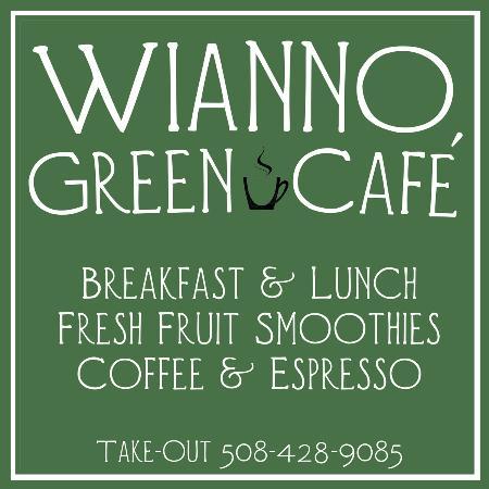 Wianno Green Café