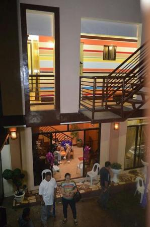 Jolo, Filipinas: Bay Natuh Bed and Breakfast