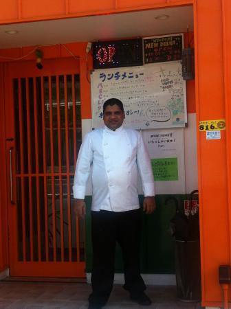 New delhi hashimoto
