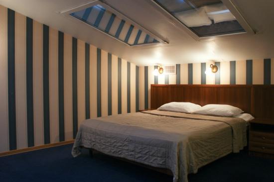 Nevskiy Hotel Moyka 5 : Улучшенный номер