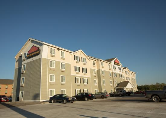 WoodSpring Suites Panama City