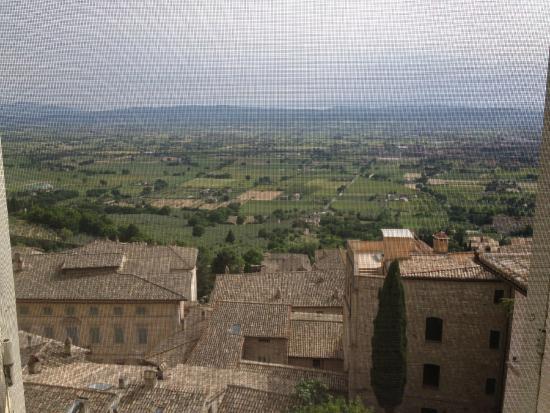 Casa Papa Giovanni : Our view!